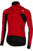 Castelli Alpha Koszulka kolarska Mężczyźni czerwony